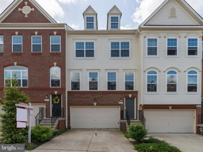 8492 Winding Trail, Laurel, MD 20724 - MLS#: 1001541204
