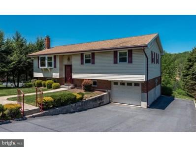 605 Wynonah Drive, Auburn, PA 17922 - MLS#: 1001541436