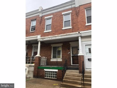 5527 Blakemore Street, Philadelphia, PA 19138 - MLS#: 1001541494