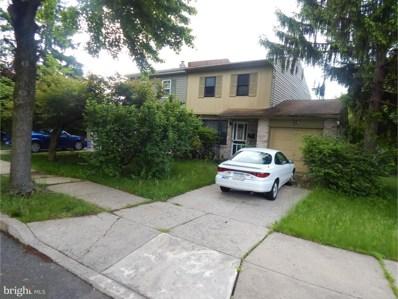 215 Gingko Lane, Chester, PA 19013 - MLS#: 1001541504