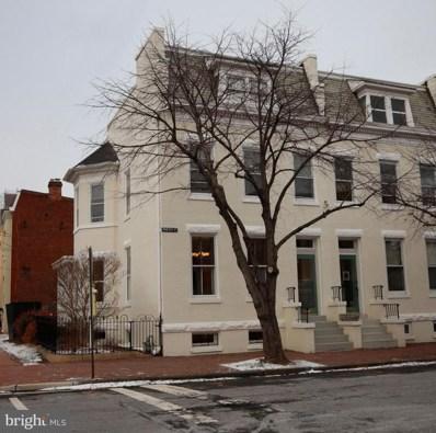 717 Princess Street, Alexandria, VA 22314 - MLS#: 1001541520