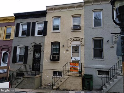 1140 Shields Place, Baltimore, MD 21201 - MLS#: 1001541522