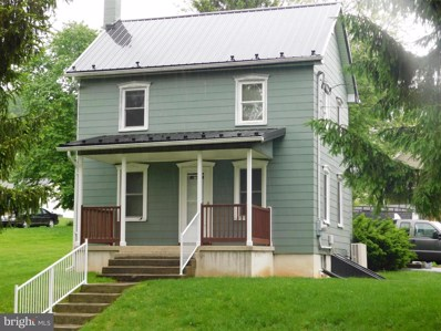 13436 Waterloo Road, Waynesboro, PA 17268 - MLS#: 1001541558