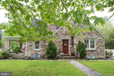 302 Morris Street, Shippensburg, PA 17257 - #: 1001542250