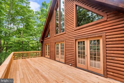 682 Tall Pines Drive, Mineral, VA 23117 - #: 1001542258