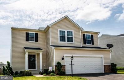 19 Ivy Spring Lane, Fredericksburg, VA 22406 - MLS#: 1001542372