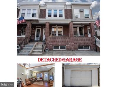 2536 E Monmouth Street, Philadelphia, PA 19134 - #: 1001542414