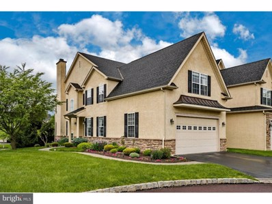 570 Fawnview Circle, Blue Bell, PA 19422 - MLS#: 1001542488