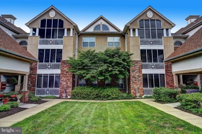 606 Churchill Road UNIT C, Bel Air, MD 21014 - MLS#: 1001542494