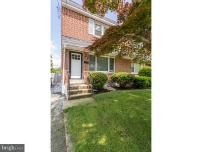 203 E Rosedale Avenue, West Chester, PA 19382 - MLS#: 1001542548