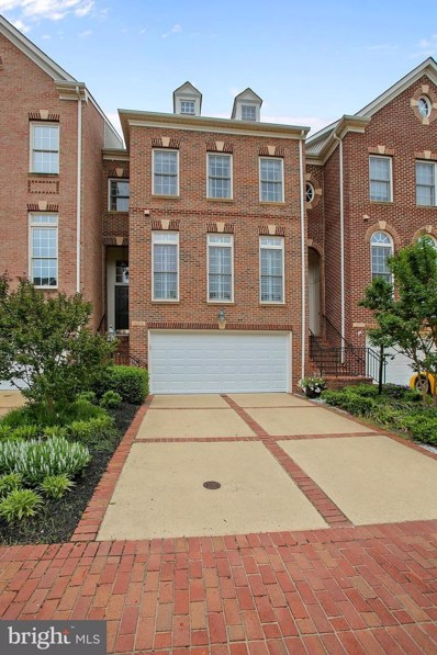 18516 Bear Creek Terrace, Leesburg, VA 20176 - MLS#: 1001542568