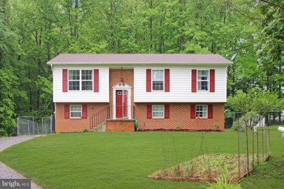 29481 Edison Court, Mechanicsville, MD 20659 - MLS#: 1001542572