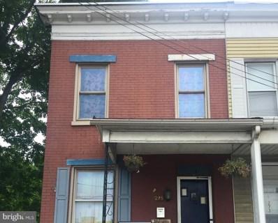 275 Sherman Street, York, PA 17403 - #: 1001542610