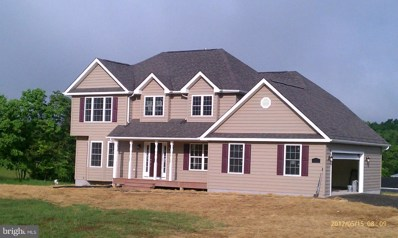 3-H-  Harry Hiett Lane, Gore, VA 22637 - #: 1001542630