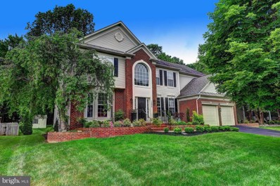 1205 Pepperwood Springs Way, Bel Air, MD 21014 - MLS#: 1001542652
