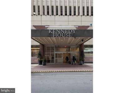 1901 John F Kennedy Boulevard UNIT 1819, Philadelphia, PA 19103 - #: 1001542716