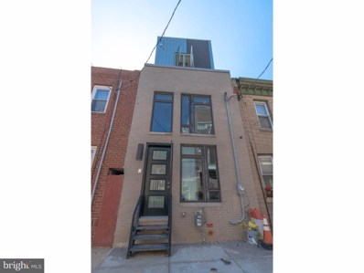 1144 S Sydenham Street, Philadelphia, PA 19146 - MLS#: 1001542786
