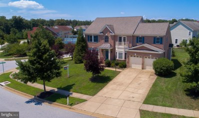 17211 Summerwood Lane, Accokeek, MD 20607 - MLS#: 1001542806