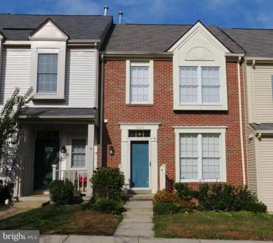 4226 Devonwood Way, Woodbridge, VA 22192 - MLS#: 1001542840