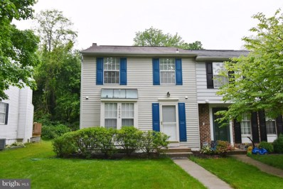 10906 Olde Woods Way, Columbia, MD 21044 - MLS#: 1001542868