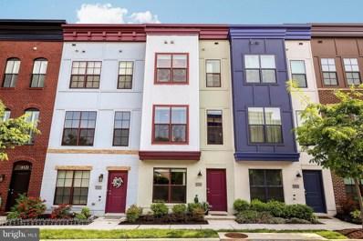 4517 Garfield Street, Hyattsville, MD 20781 - MLS#: 1001542872