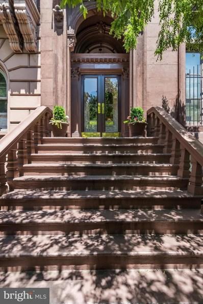 12 Mount Vernon Place UNIT 5, Baltimore, MD 21202 - MLS#: 1001542874