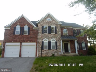 11102 Old York Road, Bowie, MD 20721 - MLS#: 1001542918