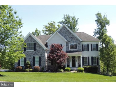 8 Locust Lane, Chadds Ford, PA 19317 - MLS#: 1001542968