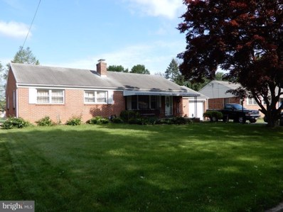 2337 Maple Road, York, PA 17408 - #: 1001543014