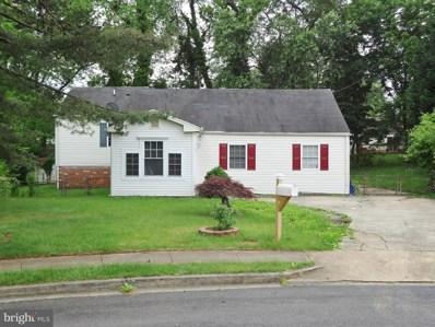 7416 Howard Court, Falls Church, VA 22043 - MLS#: 1001543044