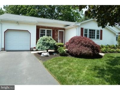 21 Hobbs Road, Hamilton Township, NJ 08619 - MLS#: 1001543134