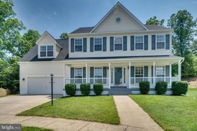38 Bells Ridge Drive, Stafford, VA 22554 - MLS#: 1001543188