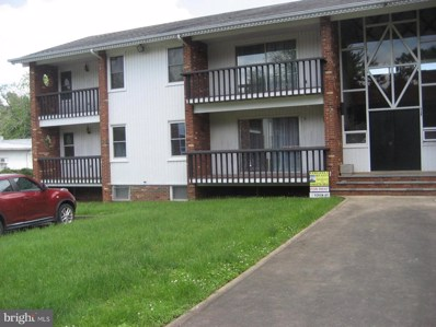 117 Green Street UNIT 3, Warrenton, VA 20186 - MLS#: 1001543200