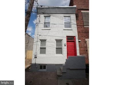 1439-41 S Franklin Street, Philadelphia, PA 19147 - MLS#: 1001543210