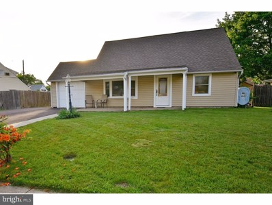 30 Eventide Lane, Levittown, PA 19054 - MLS#: 1001543220