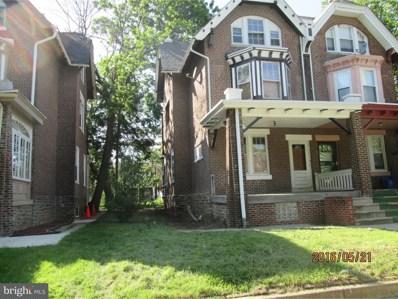 551 E Locust Avenue, Philadelphia, PA 19144 - MLS#: 1001543234