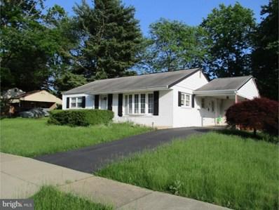 122 Bette Road, Wilmington, DE 19803 - MLS#: 1001543254