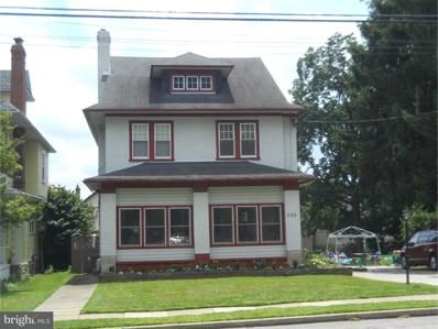 329 Brookline Boulevard, Havertown, PA 19083 - MLS#: 1001543298
