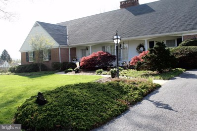 13633 Overhill Drive, Hagerstown, MD 21742 - MLS#: 1001543304