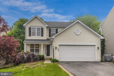 15564 Trisail Court, Dumfries, VA 22025 - MLS#: 1001543320