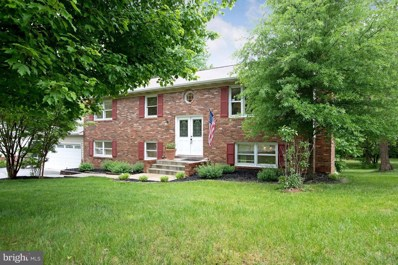 3024 Eutaw Forest Drive S, Waldorf, MD 20603 - MLS#: 1001543336