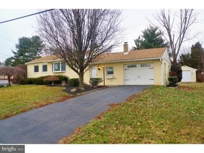 211 Center Avenue, Phoenixville, PA 19460 - MLS#: 1001543342