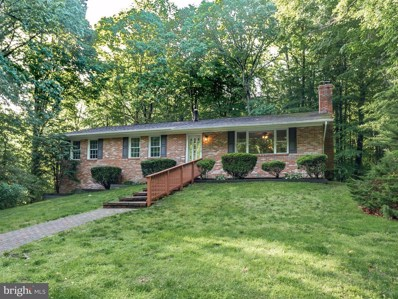 9913 Mcintosh Drive, Dunkirk, MD 20754 - MLS#: 1001543346