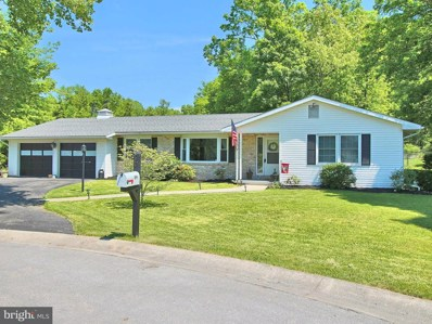 99 Twin Lakes Drive, Gettysburg, PA 17325 - MLS#: 1001543348