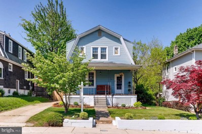 118 Symington Avenue S, Baltimore, MD 21228 - #: 1001543418
