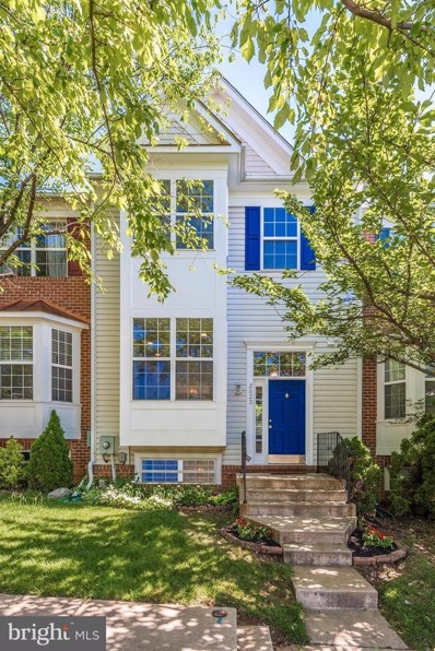 2622 Everly Drive, Frederick, MD 21701 - MLS#: 1001543454