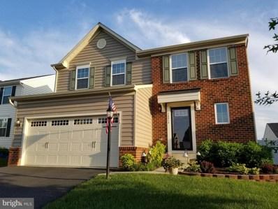 12212 Salt Cedar Lane, Culpeper, VA 22701 - MLS#: 1001543494