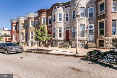 830 Wellington Street, Baltimore, MD 21211 - MLS#: 1001543506