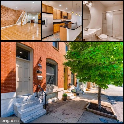 2602 Fairmount Avenue E, Baltimore, MD 21224 - MLS#: 1001543588