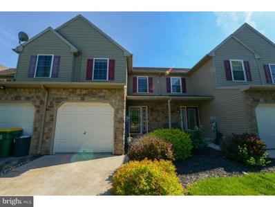 8116 Heritage Drive, Alburtis, PA 18011 - MLS#: 1001543660